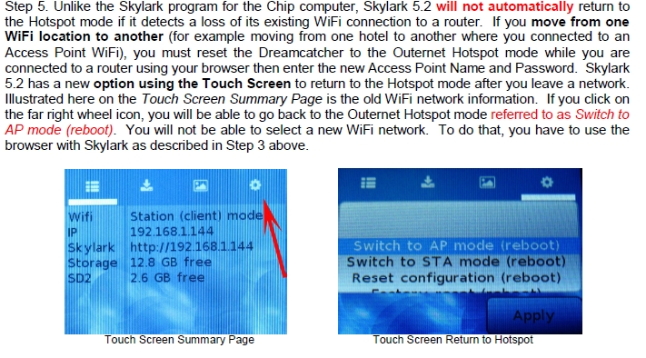 Wireless access point - Outernet Hardware - Othernet