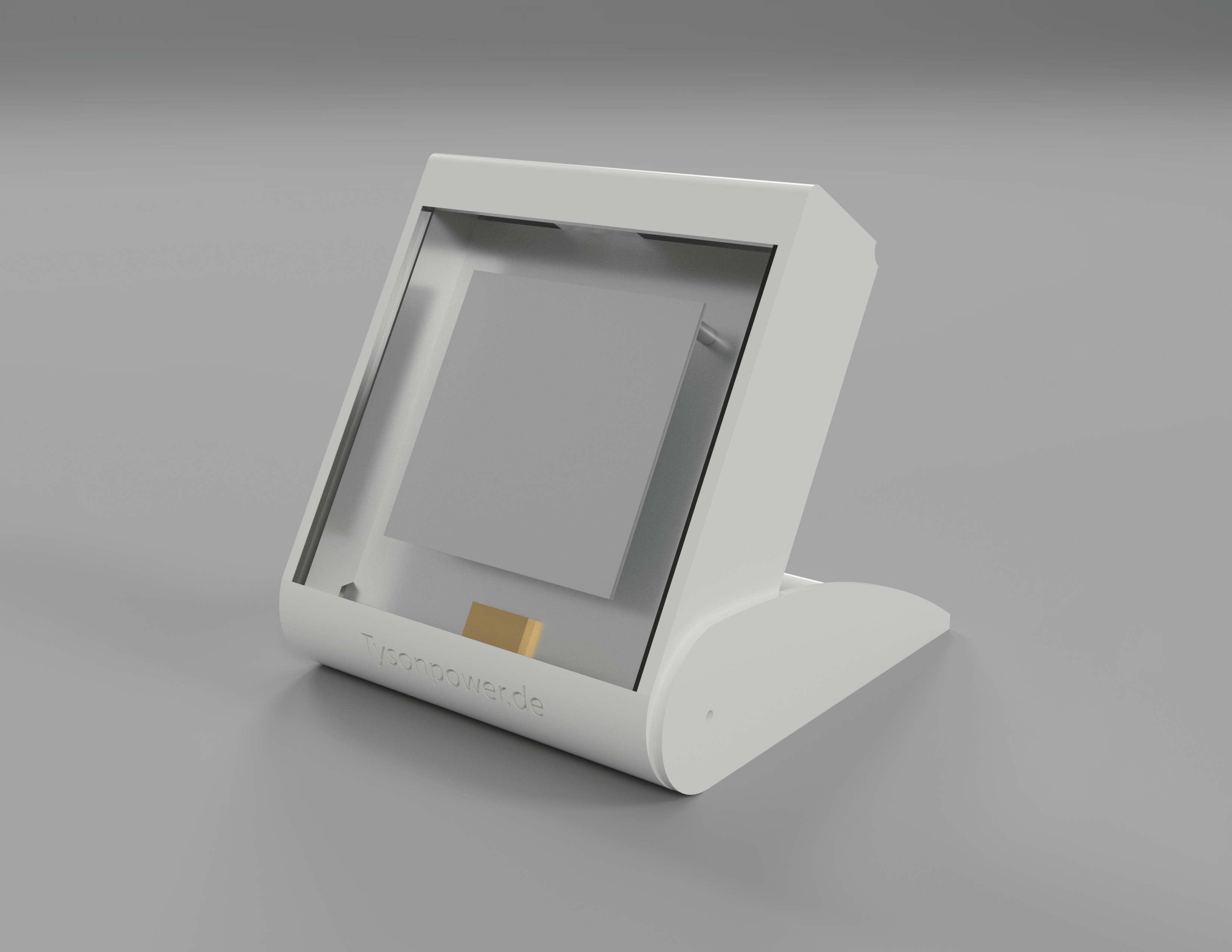 Universal 3D printable Case for the DIY Kit (SDRx